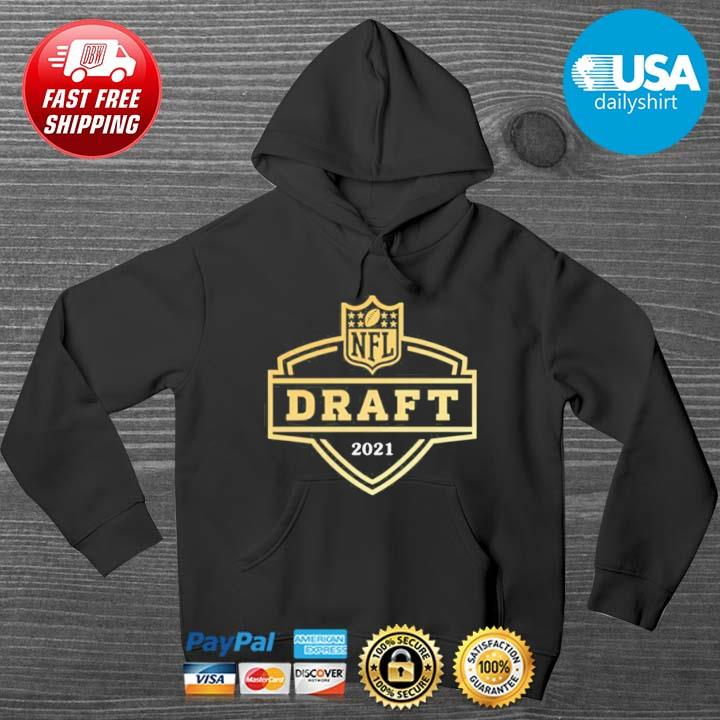 American Football Draft 2021 Season Shirt HOODIE DENS