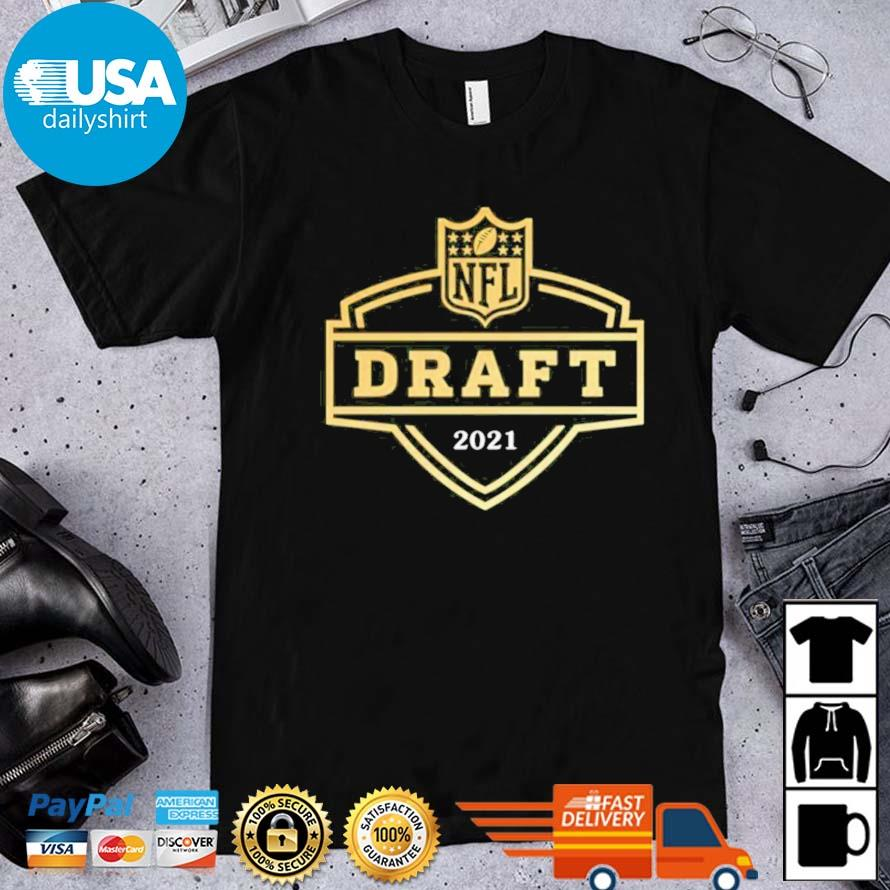 American Football Draft 2021 Season Shirt
