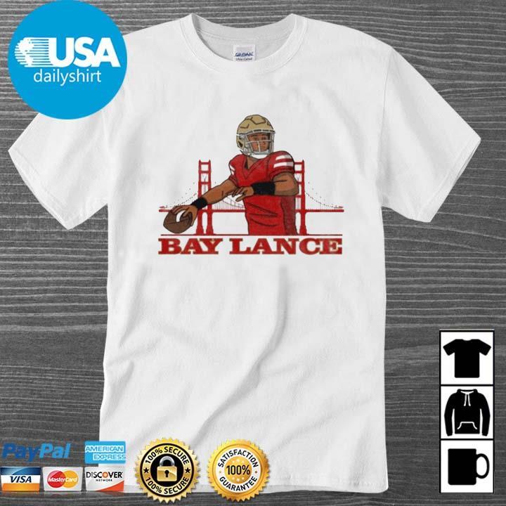 Bay Lance Shirt