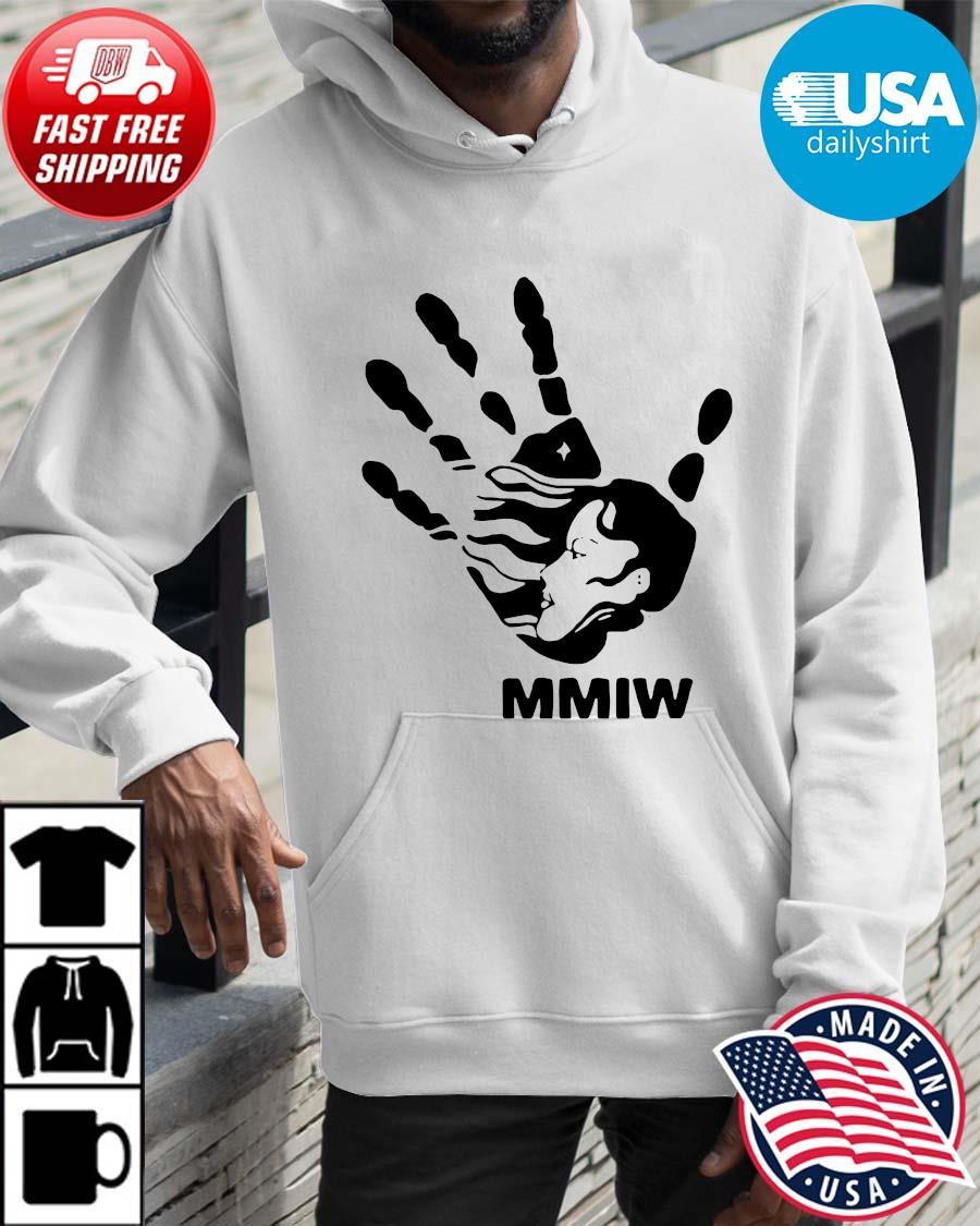 Native American MMIW Shirt Hoodie trangs