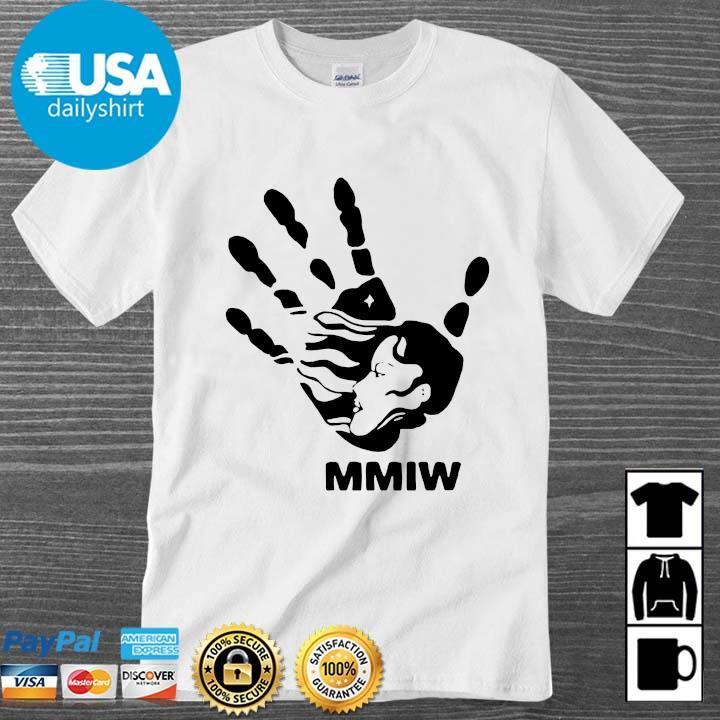 Native American MMIW Shirt