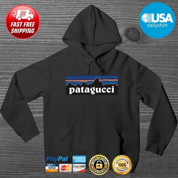 Patagucci HOODIE DENS