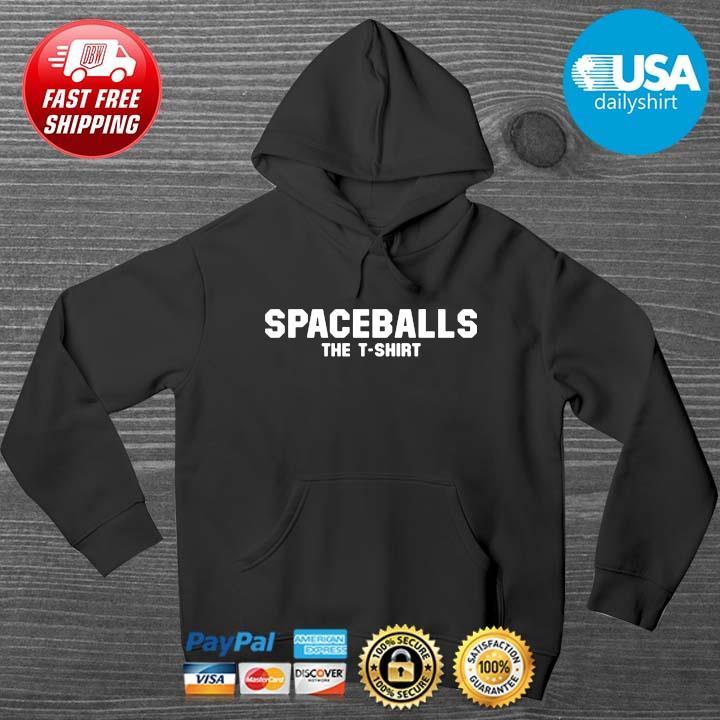 Spaceballs the T-s HOODIE DENS